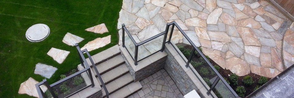 Custom Masonry Work